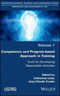 Competence and Program-based Approach in Training: Tools for Developing Responsible Activities (Hardback)