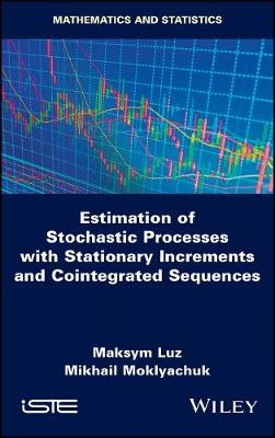 Estimation of Stochastic Processes with Stationary Increments and Cointegrated Sequences (Hardback)