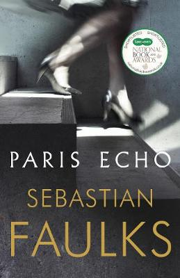 Paris Echo (Hardback)