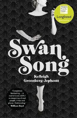 Swan Song: An Evening with Kelleigh Greenberg-Jephcott