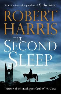 The Second Sleep (Hardback)