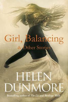 Girl, Balancing & Other Stories (Hardback)