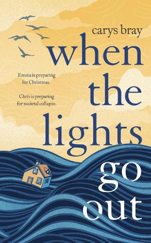 When the Lights Go Out (Hardback)