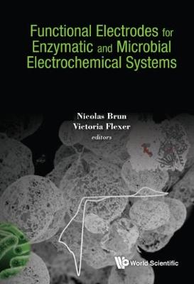 Functional Electrodes For Enzymatic And Microbial Electrochemical Systems (Hardback)