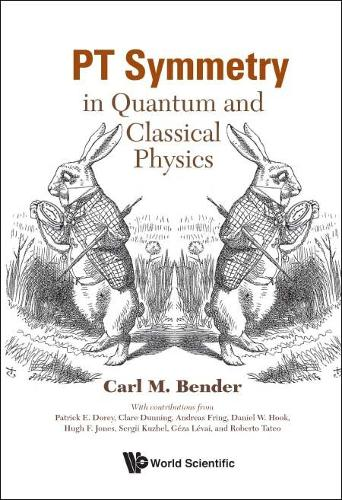 Pt Symmetry: In Quantum And Classical Physics (Paperback)
