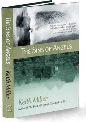 The Sins of Angels (Hardback)