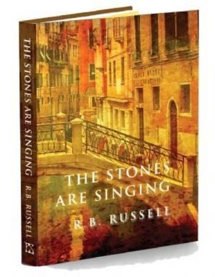The Stones are Singing (Hardback)