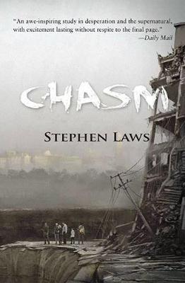 Chasm (Paperback)