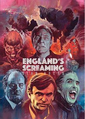 England's Screaming (Hardback)