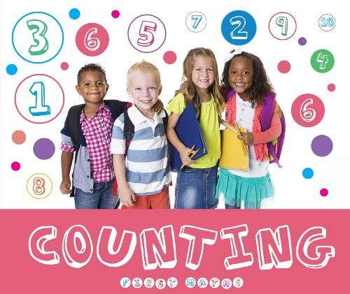 Counting - First Maths (Hardback)