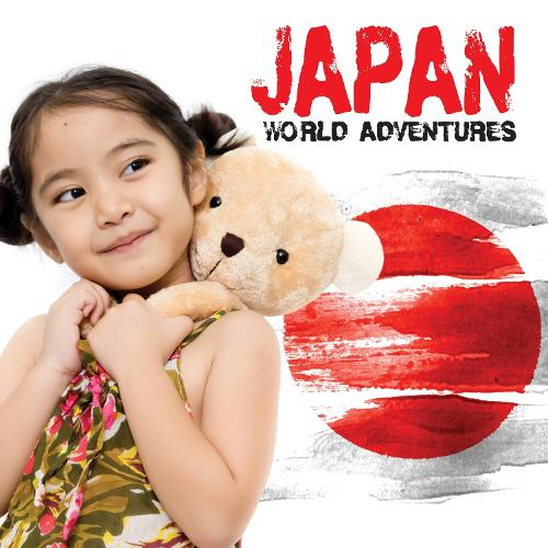World Adventures: Japan - World Adventures (Hardback)