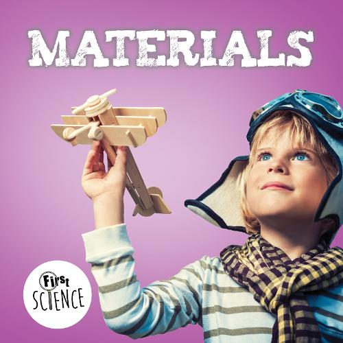 Materials - First Science (Hardback)