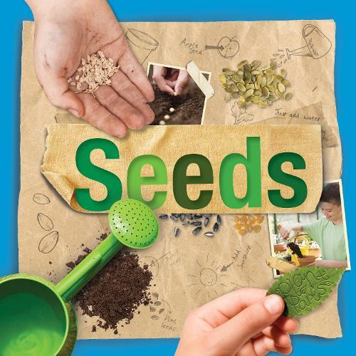 Seeds - Plant Parts (Hardback)