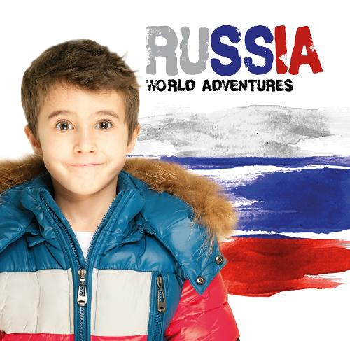 Russia - World Adventures (Hardback)