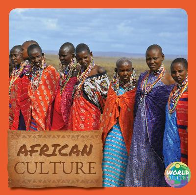 African Culture - World Cultures (Hardback)