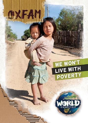 Oxfam - World Charities (Hardback)