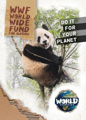 WWF - World Charities (Hardback)