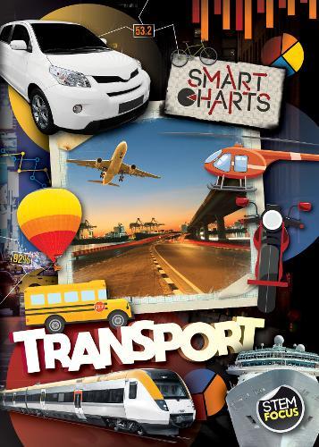 Transport - Smart Charts (Hardback)
