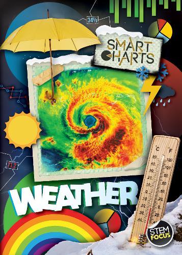 Weather - Smart Charts (Hardback)