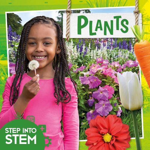 Plants - Smart Charts (Hardback)