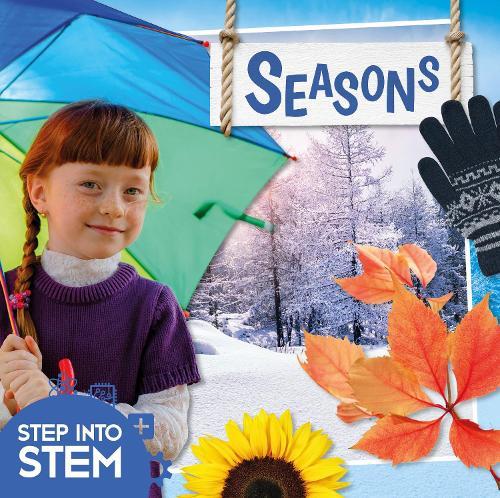 Seasons - Step into STEM (Hardback)