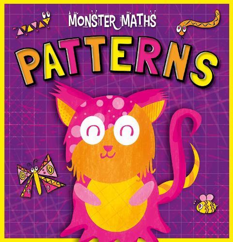 Patterns - Monster Maths! (Hardback)