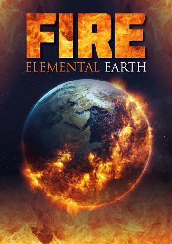 Fire - Elemental Earth (Hardback)