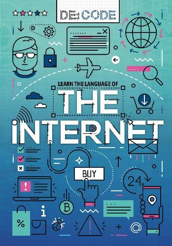 The Internet - De:Code (Hardback)