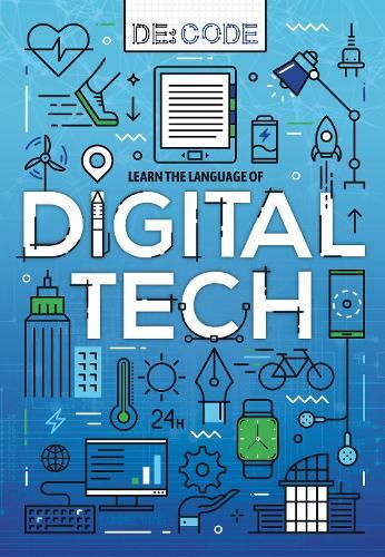Digital Technology - De:Code (Hardback)