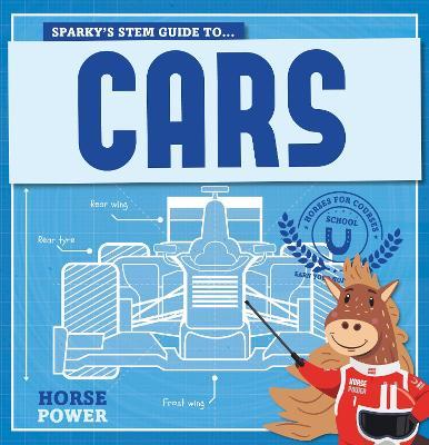 Cars - Horse Power (Hardback)