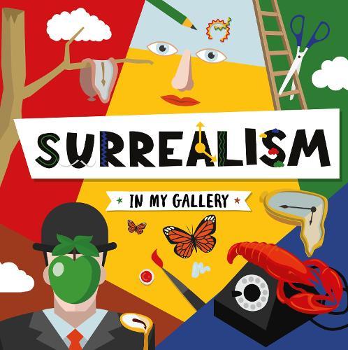 Surrealism - In My Gallery (Hardback)
