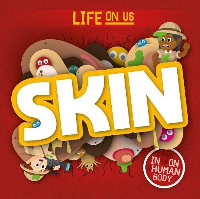 Skin - Life On Us (Hardback)