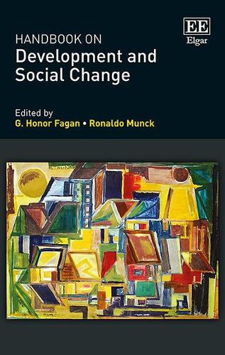 Handbook on Development and Social Change (Hardback)