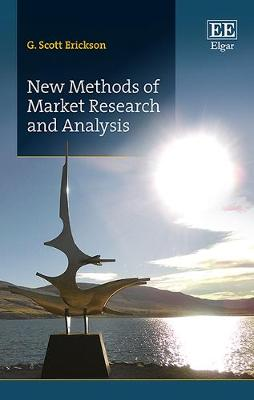 New Methods of Market Research and Analysis (Hardback)