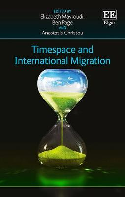 Timespace and International Migration (Hardback)