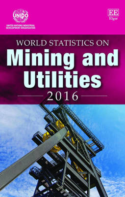 World Statistics on Mining and Utilities 2016 (Hardback)