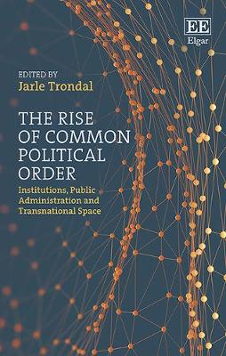 The Rise of Common Political Order: Institutions, Public Administration and Transnational Space (Hardback)