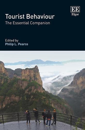 Tourist Behaviour: The Essential Companion (Hardback)