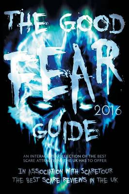The Good Fear Guide 2016 (Paperback)