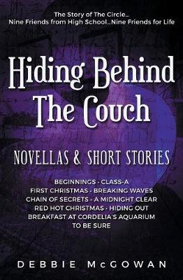 Hiding Behind the Couch Novellas & Short Stories - Hiding Behind the Couch (Paperback)