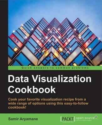 Data Visualization Cookbook (Paperback)