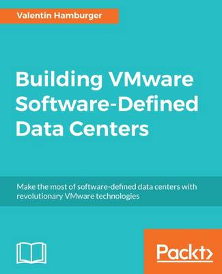Building VMware Software-Defined Data Centers (Paperback)