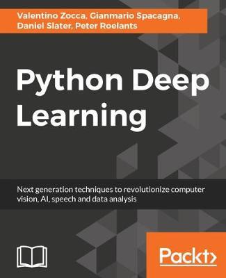 Python Deep Learning (Paperback)