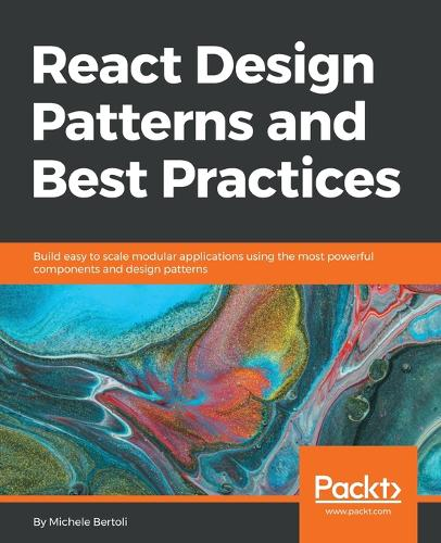 React Design Patterns and Best Practices (Paperback)