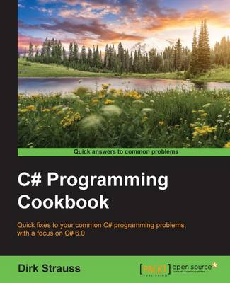 C# Programming Cookbook (Paperback)