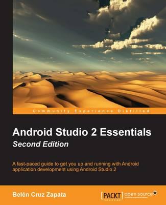 Android Studio 2 Essentials - (Paperback)