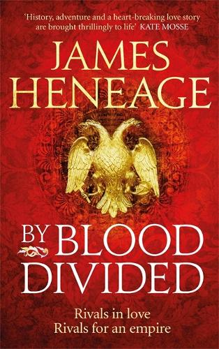 By Blood Divided (Paperback)