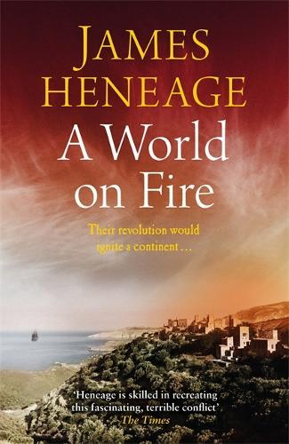 A World on Fire (Paperback)