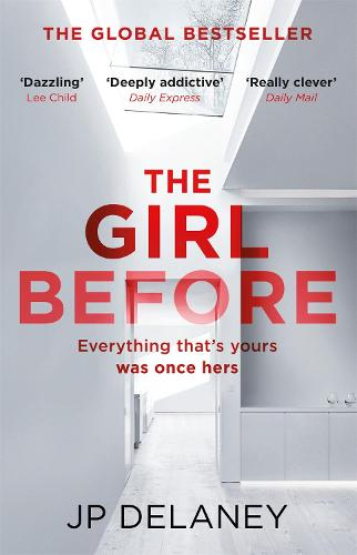 Image result for the girl before book