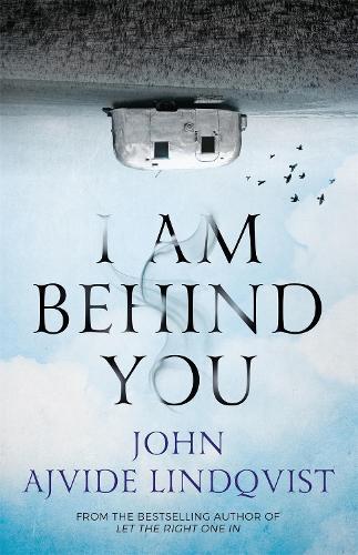 I Am Behind You (Paperback)